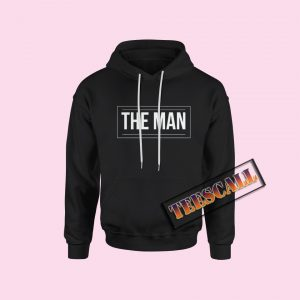 Hoodies The Man Taylor Swift