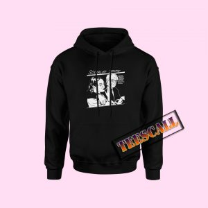 Bernie and Alexandria the Socialist Youth Hoodies