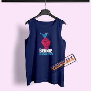 Birdie Bird Revolution Sanders Tank Top