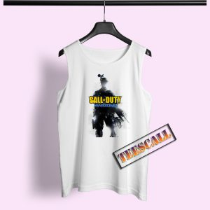 Call of Duty Warzone Tank Top