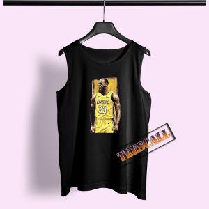 NBA Lakers Lebron James Tank Top