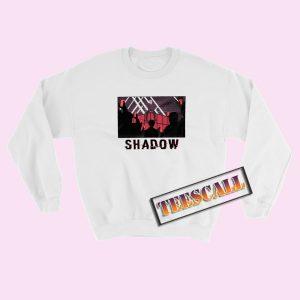 BTS Suga Shadow Sweatshirts