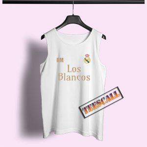 Los Blancos Viva Madrid Tank Top