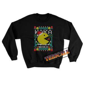 Christmas Arcade Sweatshirt
