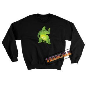 Evil Boogeyman Sweatshirt