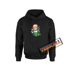 Stocking Stuffer Legend of Zelda Hoodie