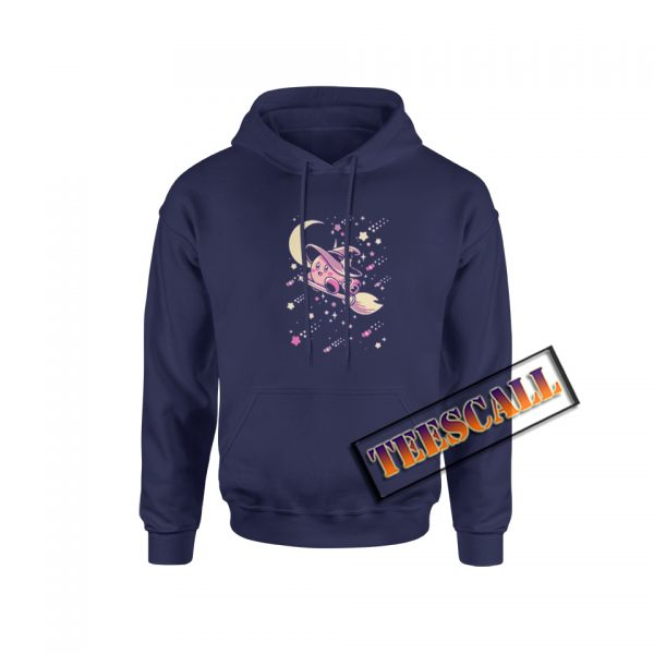 The Kirby Witch Hoodie