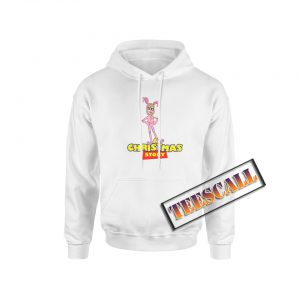 A Christmas Toy Story Hoodie