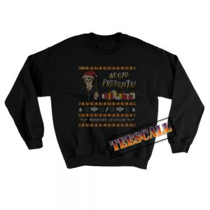 Accio Presents Sweatshirt