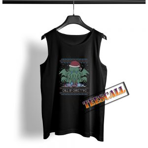 Call Of Christmas Tank Top 300x300 - TeesCall : Unsual Graphic Tees For Women's or Men's