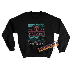 Christmas In The Goondocks Sweatshirt
