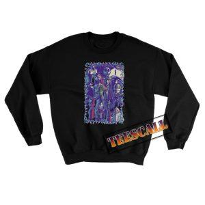 Christmas Nightmare Sweatshirt