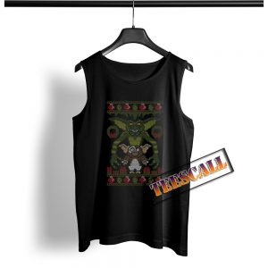 Little Monster Tank Top 300x300 - TeesCall : Unsual Graphic Tees For Women's or Men's