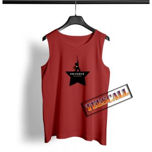 Universe An Earth Musical Steven Tank Top 300x300 - TeesCall : Unsual Graphic Tees For Women's or Men's