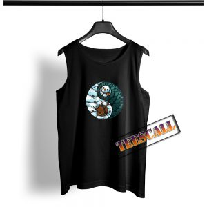 Ying Yang Winter Tank Top 300x300 - TeesCall : Unsual Graphic Tees For Women's or Men's