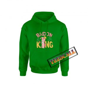 Bacon-King-Hoodie