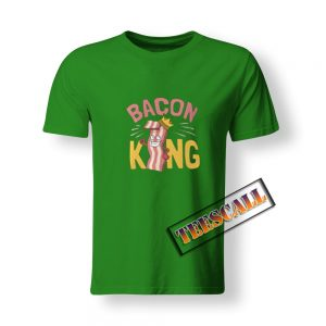 Bacon-King-T-Shirt