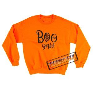 Boo-Yah-Sweatshirt