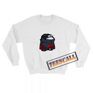 Among-Us-Ninja-Crossover-Sweatshirt