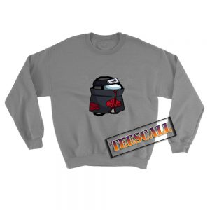 Among-Us-Ninja-Crossover-Sweatshirt-Grey