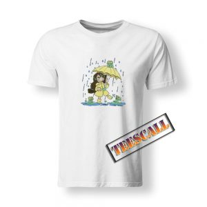Best-Frog-Girl-T-Shirt-White