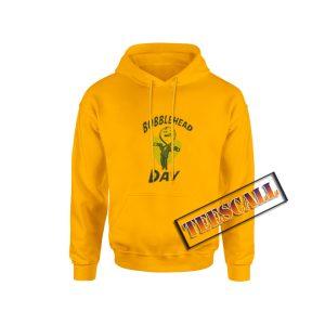 Bobblehead-Day-Hoodie-Orange