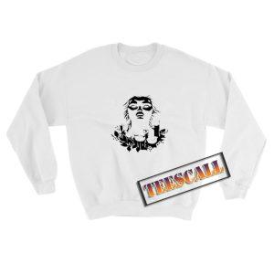 Candlemas-Sweatshirt