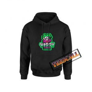 Happy Clown Crazy Hoodie 300x300 - TeesCall : Unsual Graphic Tees For Women's or Men's