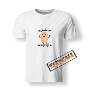Peanut Brittle T Shirt 300x300 - TeesCall : Unsual Graphic Tees For Women's or Men's