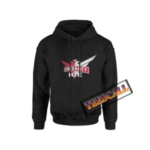 Smirnoff ice Hoodie 300x300 - TeesCall : Unsual Graphic Tees For Women's or Men's