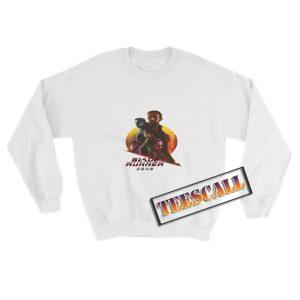 Blade-Runner-Sweatshirt