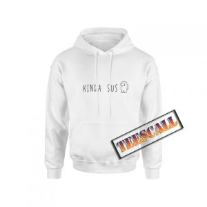 a4 Kinda Sus Impostor Hoodie 300x300 - TeesCall : Unsual Graphic Tees For Women's or Men's