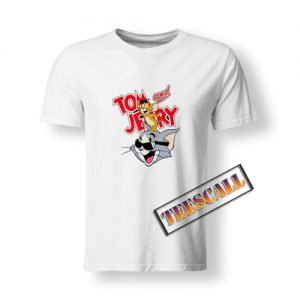 b1 Summer Tom And Jerry T Shirt 300x300 - TeesCall : Unsual Graphic Tees For Women's or Men's