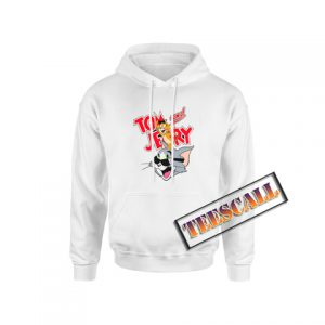b4 Summer Tom And Jerry Hoodie 300x300 - TeesCall : Unsual Graphic Tees For Women's or Men's