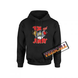 b4 Tom And Jerry Battle Hoodie 300x300 - TeesCall : Unsual Graphic Tees For Women's or Men's