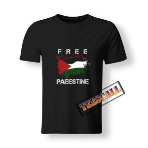 Amazing Free Palestine T-Shirt