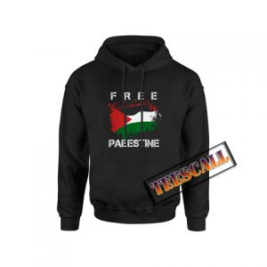 Amazing Free Palestine Hoodie