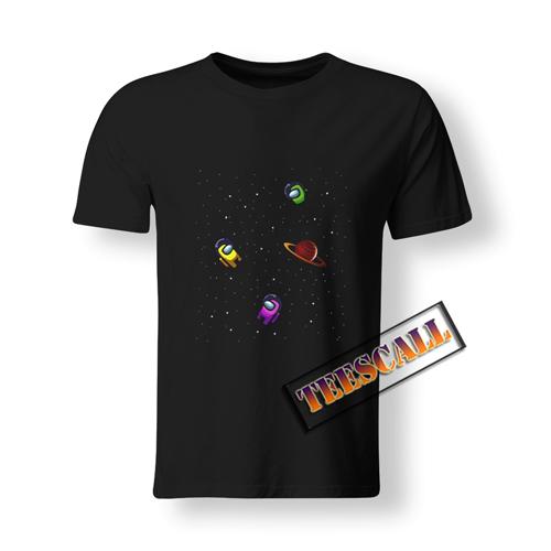 Space Among Us T-Shirt