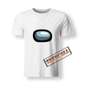 Among Us Face T-Shirt