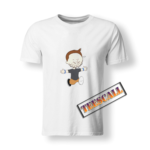 Charlie Brown Style T-Shirt