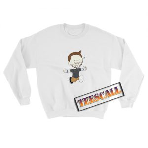 b3 Charlie Brown Style Sweatshirt 300x300 - TeesCall : Unsual Graphic Tees For Women's or Men's
